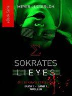 SOKRATES LIEYES - BAND 1