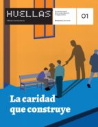 Revista Huellas Enero 2019 (ebook)