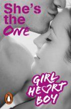Girl Heart Boy: She's The One (Book 5) (ebook)