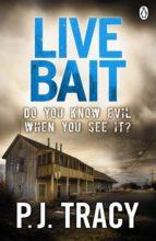 Live Bait (ebook)