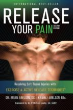 Release Your Pain: 2nd Edition - EBOOK (eBook)