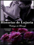 HISTORIAS DE LUJURIA
