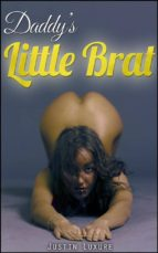 Daddy's Little Brat (ebook)