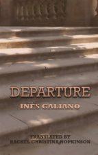 Departure (ebook)