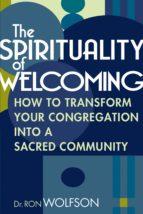 The Spirituality of Welcoming (ebook)
