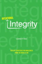 Intentional Integrity (ebook)