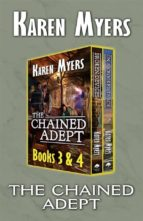 The Chained Adept 3-4 (ebook)