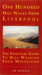 One Hundred Hill Walks from Liverpool (eBook)