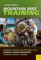 Mountain Bike Training (ebook)