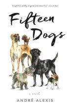 Fifteen Dogs (ebook)