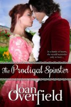 The Prodigal Spinster (ebook)