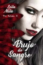 BRUJO DE SANGRE (ebook)