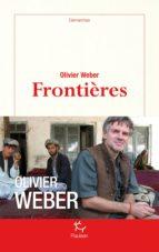 Frontières (ebook)