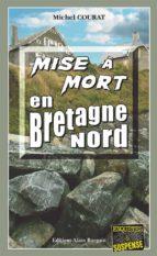 Mise à mort en Bretagne Nord (ebook)