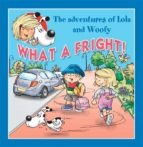 What a Fright! (ebook)