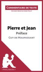 Pierre et Jean de Maupassant - Préface (ebook)