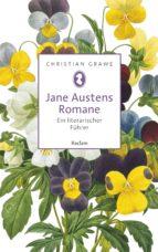 Jane Austens Romane. Ein literarischer Führer (ebook)