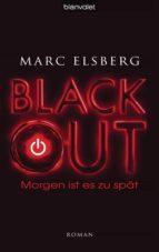 BLACKOUT - Morgen ist es zu spät (ebook)