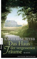 Das Haus der vergessenen Träume (ebook)