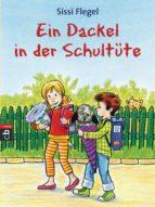 Ein Dackel in der Schultüte (ebook)