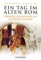 Ein Tag im Alten Rom (ebook)
