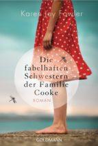 Die fabelhaften Schwestern der Familie Cooke (ebook)