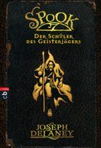 Spook - Der Schüler des Geisterjägers (ebook)