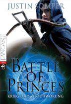 Battle of Princes - Krieg und Verschwörung (ebook)