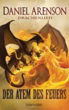 Der Atem des Feuers (ebook)
