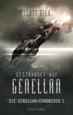 Gestrandet auf Genellan (ebook)