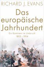 Das europäische Jahrhundert (ebook)