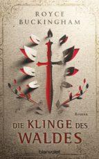 Die Klinge des Waldes (ebook)