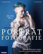 Klassische Porträtfotografie (ebook)