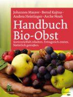 Handbuch Bio-Obst (ebook)