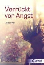 Verrückt vor Angst (ebook)