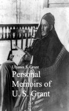 Personal Memoirs of U. S. Grant (ebook)