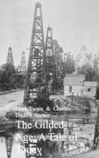 The Gilded Age: A Tale of Today (ebook)