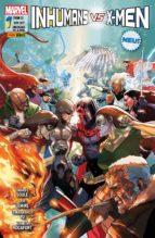 Inhumans vs. X-Men 1 (ebook)