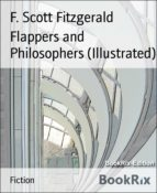 Flappers and Philosophers (Illustrated) (ebook)