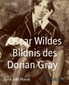 Oscar Wildes Bildnis des Dorian Gray (ebook)
