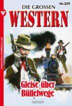 Die großen Western 239 (ebook)