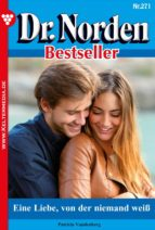 Dr. Norden Bestseller 271 – Arztroman (ebook)