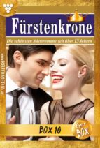 Fürstenkrone Jubiläumsbox 10 – Adelsroman (ebook)