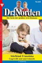 Dr. Norden 684 – Arztroman (ebook)
