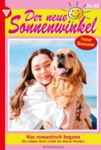 Der neue Sonnenwinkel 43 – Familienroman (ebook)