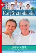 Kurfürstenklinik 99 – Arztroman (ebook)
