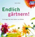 Endlich gärtnern! (ebook)