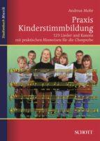 Praxis Kinderstimmbildung