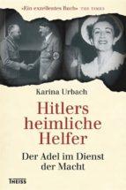 Hitlers heimliche Helfer (ebook)