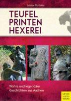Teufel - Printen - Hexerei (ebook)